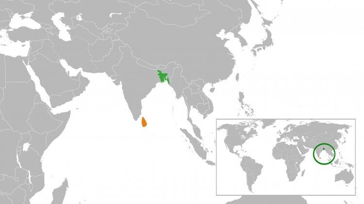 শ্রীলঙ্কাকে অর্থ সহায়তা : বাংলাদেশের প্রশংসায় ভারতীয় গণমাধ্যম
